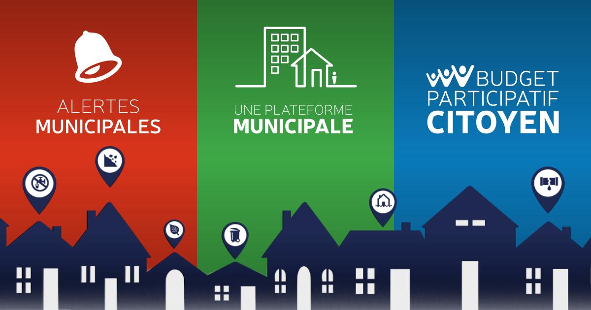Solutions municipales - Outils pour les municipalités